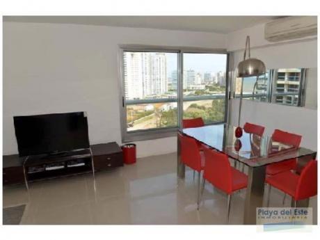 Apartamentos En Playa Brava: Pla8926a