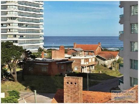 Apartamentos En Playa Brava: Pla8951a
