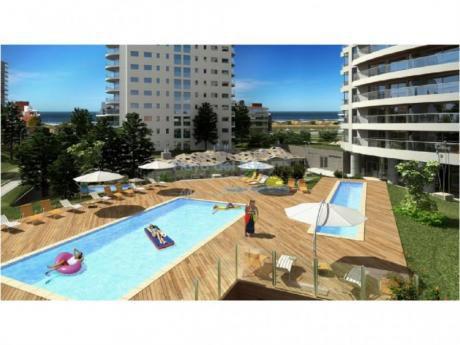 Apartamentos En Playa Brava: Pla8958a
