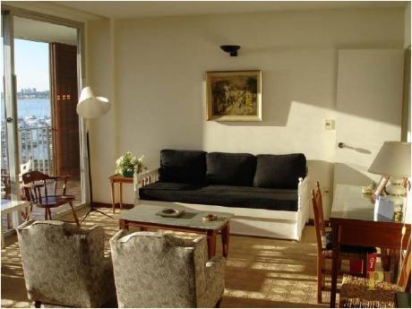 Apartamentos En Península: Pti1011a