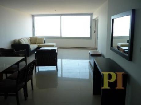 Apartamentos En Playa Brava: Pti1045a