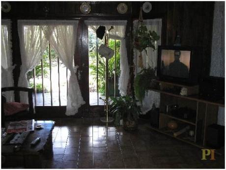 Casas En Pinares: Pti1125c