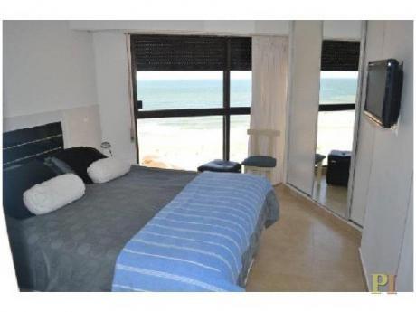 Apartamentos En Playa Brava: Pti1639a