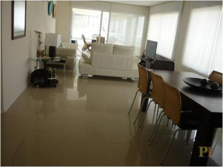 Apartamentos En Playa Brava: Pti1762a