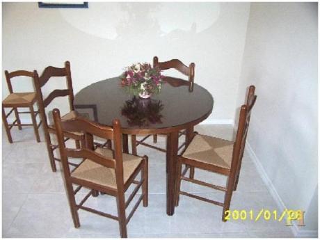 Apartamentos En Playa Mansa: Pti1764a