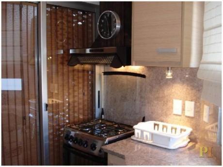 Apartamentos En Playa Brava: Pti1774a