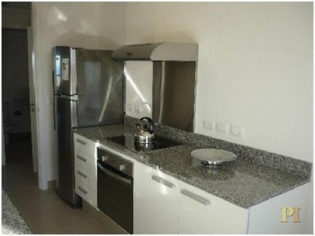 Apartamentos En Playa Brava: Pti1882a