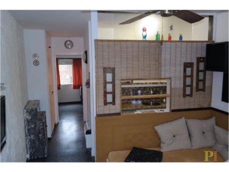 Apartamentos En Playa Mansa: Pti1927a