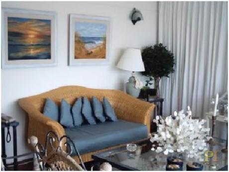 Apartamentos En Península: Pti1941a