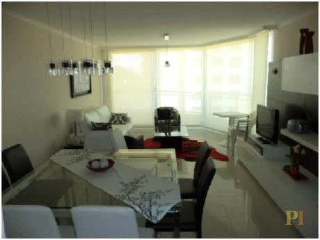 Apartamentos En Playa Brava: Pti1963a