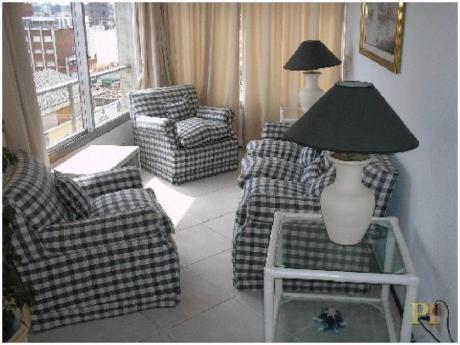 Apartamentos En Península: Pti1965a