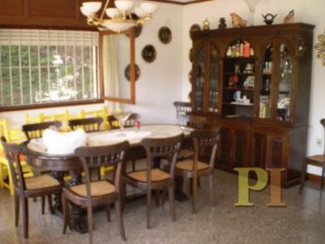 Casas En Playa Mansa: Pti831c