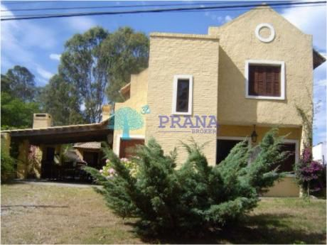 Casa A Pasos Del Arroyo
