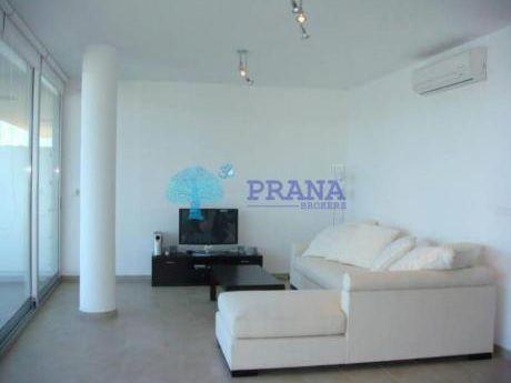 Apartamentos En La Barra: Prn30a