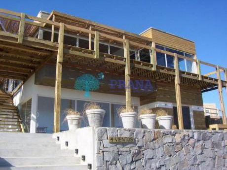 Casas En Punta Del Este: Prn378c