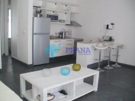 Apartamentos En Manantiales: Prn88a