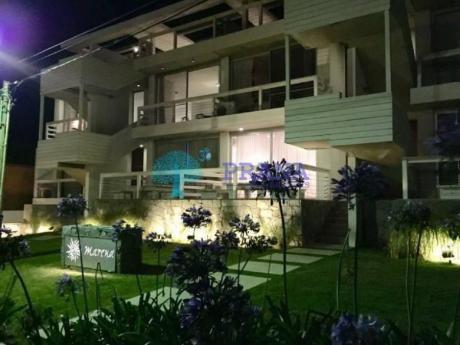Apartamentos En Manantiales: Prn895a