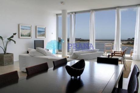 Apartamentos En La Barra: Prn897a