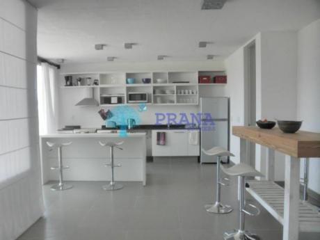 Apartamentos En Manantiales: Prn93a