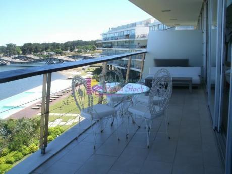 Apartamentos En La Barra: Psk105a