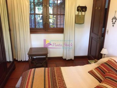Casas En San Rafael: Psk106c
