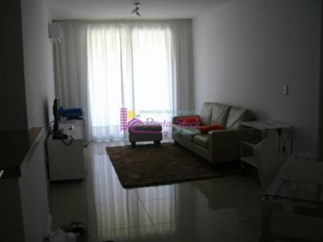 Apartamentos En Playa Mansa: Psk111a
