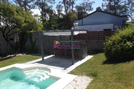 Casas En Pinares: Psk117c