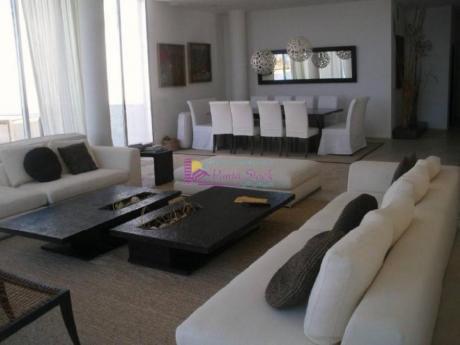 Apartamentos En La Barra: Psk11a