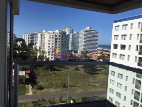 Apartamentos En Playa Brava: Psk133a