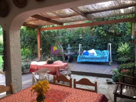 Casas En Barrio Córdoba: Psk138c
