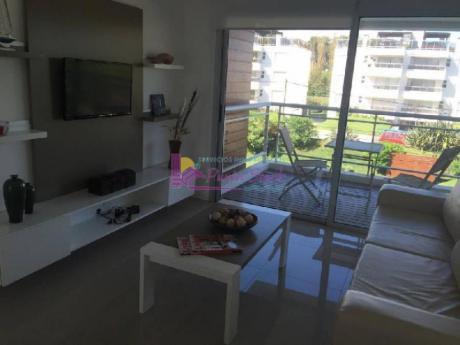 Apartamentos En Playa Brava: Psk26a