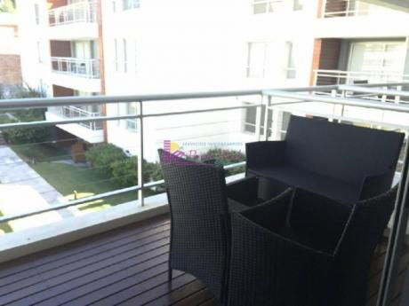 Apartamentos En Playa Brava: Psk27a