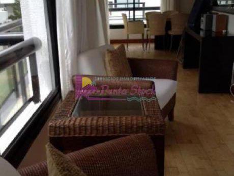 Apartamentos En Playa Brava: Psk30a