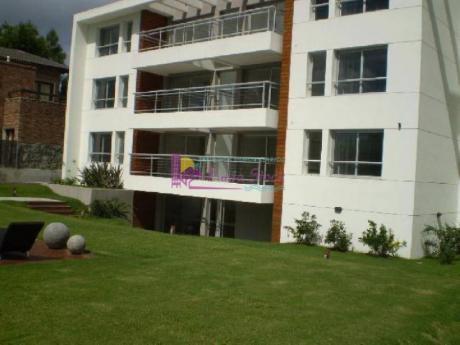 Apartamentos En Playa Brava: Psk31a