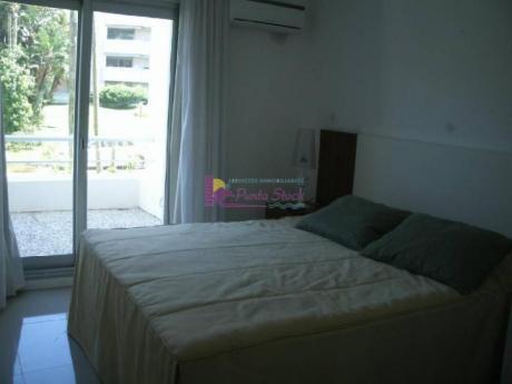 Apartamentos En Playa Mansa: Psk35a