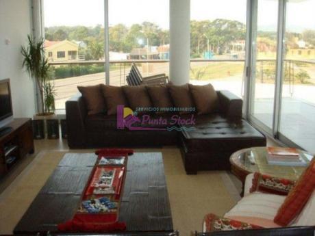 Apartamentos En La Barra: Psk45a