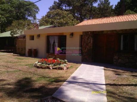 Casas En San Rafael: Psk57c