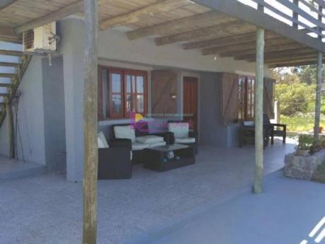 Casas En Manantiales: Psk58c