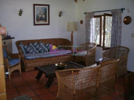 Casas En Playa Mansa: Psk67c