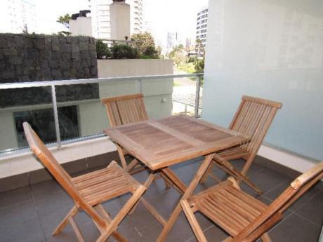 Apartamentos En Playa Brava: Rni10270a