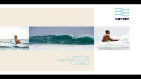 Apartamentos En Playa Brava: Rni10878a