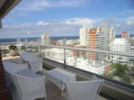 Apartamentos En Península: Rni4443a