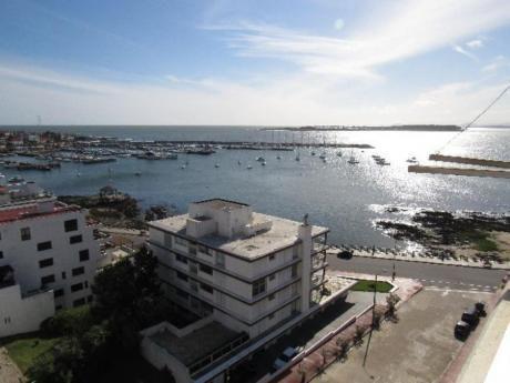 Apartamentos En Península: Rni7020a