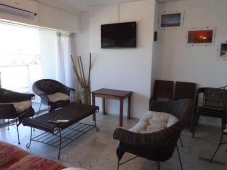 Apartamentos En Península: Rni8069a