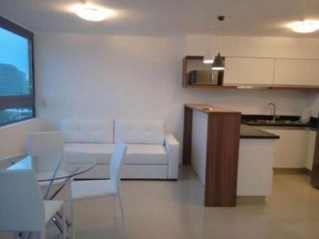 Apartamentos En Playa Brava: Rni9660a
