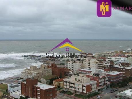 Apartamentos En Península: Smr37579a