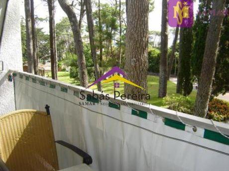 Apartamentos En Playa Mansa: Smr37632a