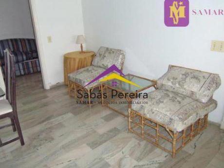 Apartamentos En Península: Smr37931a