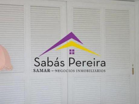Apartamentos En Península: Smr37940a