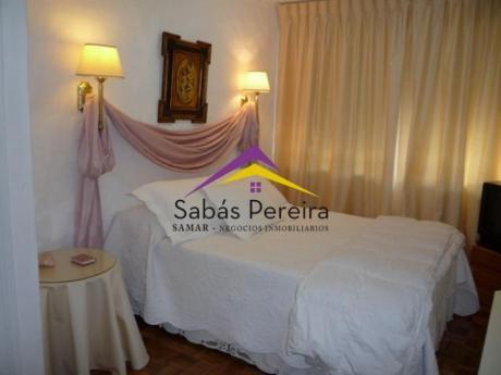 Apartamentos En Península: Smr37963a